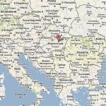 Európában Szolnok:)