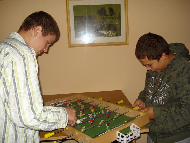 Ifi Klub 2008
